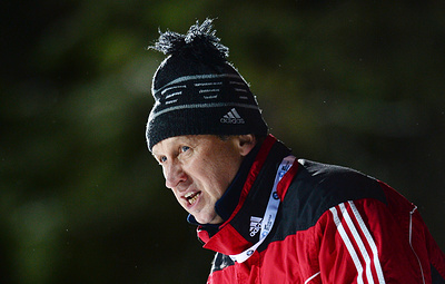 Польховский будет рекомендован на должность главного тренера сборной России по биатлону