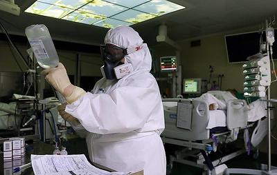 В мире за сутки выявили более 230 тыс. случаев заражения коронавирусом
