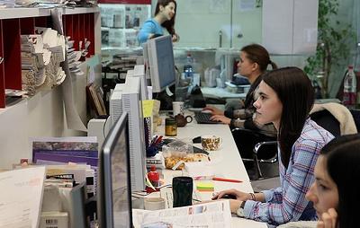 Россияне рассказали, какие качества ценят в коллегах