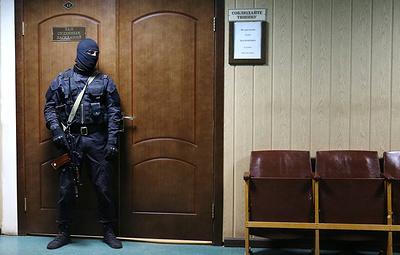Суд в Ростовской области арестовал первого из пяти подозреваемых в подготовке теракта