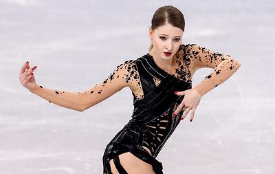 Сотскова рассказала, что к завершению карьеры ее подтолкнули проблемы со здоровьем