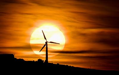 """Отдаленные села на Дальнем Востоке обеспечат электричеством благодаря """"зеленой"""" энергетике"""