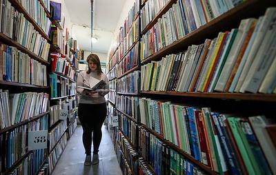 Пять библиотек в Якутии начали оснащать оборудованием по нацпроекту