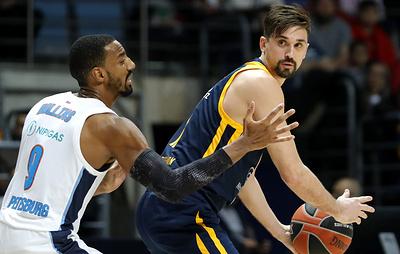 Новый сезон баскетбольной Единой лиги ВТБ стартует в воскресенье в Химках