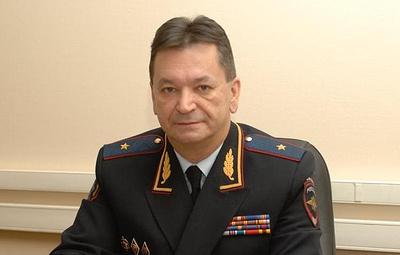 Глава НЦБ Интерпола МВД РФ: со всеми зарубежными партнерами мы готовы вести диалог