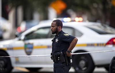 ABC: при стрельбе в Аризоне пострадали семь человек
