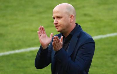 """Николич: """"Зальцбург"""" играет в атакующий футбол, это амбициозная команда"""