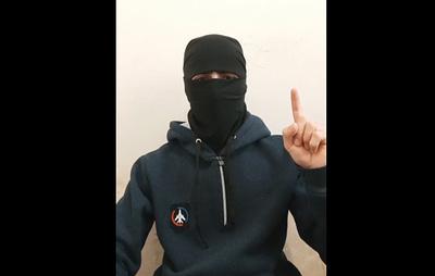Суд арестовал на два месяца уроженца Центральной Азии, готовившего теракт в Москве