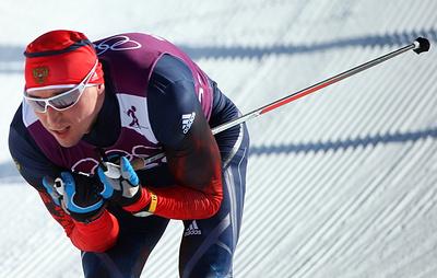 Дебют Черноусова за сборную Швейцарии по лыжным гонкам откладывается