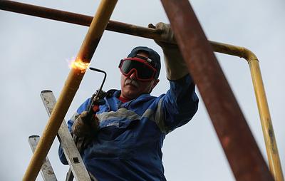 В Новосибирской области за пять лет газифицировали около 60% из запланированных домов