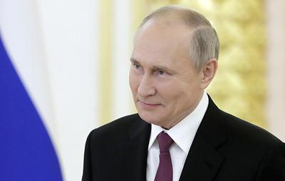 Путин обсудил с Пашиняном и Алиевым модальности работы российских миротворцев в Карабахе