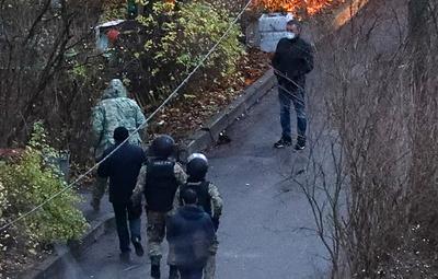 СК возбудил дело после захвата детей в заложники в Петербурге