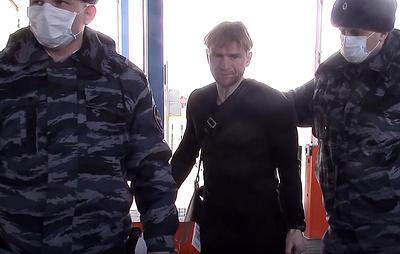 """Экс-гендиректор """"Зимней вишни"""" не признал вину по делу о взятке"""