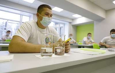 Пять мастерских для подготовки кадров для АПК открыли в вологодском Грязовце