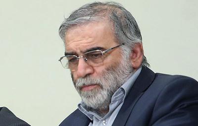 СМИ: убитый в Иране физик-ядерщик был причастен к разработке баллистических ракет