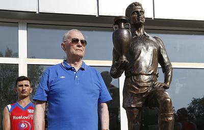 Ушел последним. Умер автор чемпионского гола Евро-1960 Виктор Понедельник