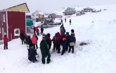В Минздраве КЧР сообщили, что за помощью медиков после схода лавины никто не обращался