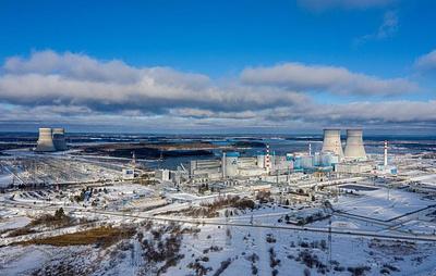 Калининская АЭС получила сертификат соответствия международному стандарту качества