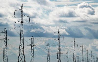 Украина намерена отсоединится от энергосистем России и Белоруссии до конца 2023 года