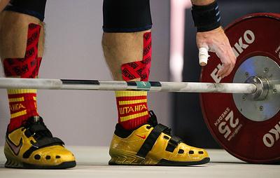 Румынская федерации тяжелой атлетики может быть отстранена из-за допинга