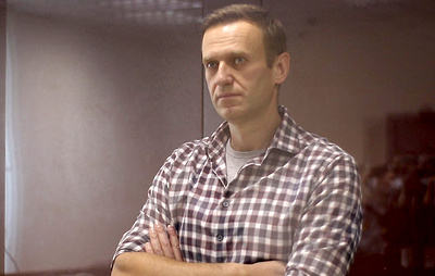 Суд в Москве взыскал 500 тыс. рублей с Навального по иску бизнесмена Пригожина