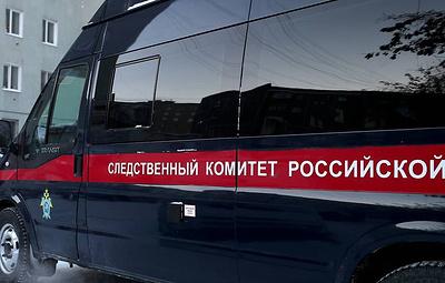 В Хабаровском крае возбудили уголовное дело после схода 17 вагонов грузового поезда