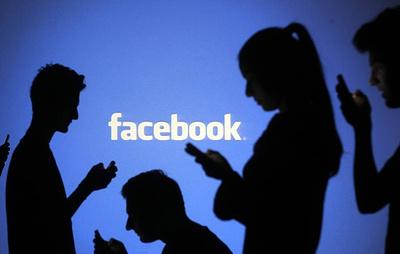 Facebook заблокировал пост ТАСС, созданный на основе официального релиза