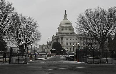 NYT: США планируют кибератаки и новые санкции в ответ на приписываемый РФ взлом