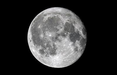 Россия и Китай подписали меморандум о сотрудничестве в создании лунной станции