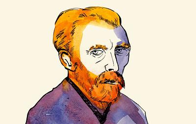 Как Ван Гог экспериментировал с жизнью и самим собой