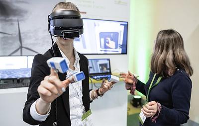Schneider Electric проведет в апреле Innovation Summit Moscow 2021