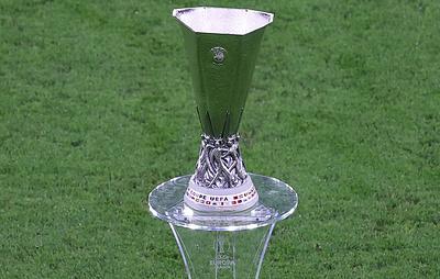 Аякс сыграет с Ромой в четвертьфинале Лиги Европы