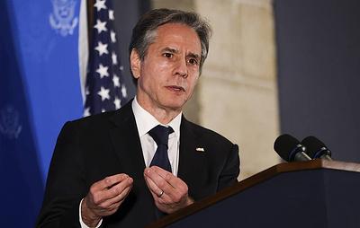 США потребовали от ФРГ обеспечить целостность Украины в связи с Северным потоком - 2
