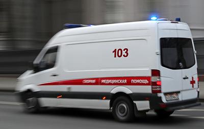 """Один человек погиб при падении лифта в ЖК """"Седьмое небо"""" в Москве"""