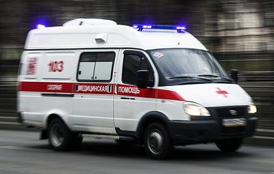 Один человек погиб в ДТП с туристическим автобусом на Кубани