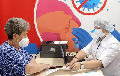 Минздрав обновил методические рекомендации о вакцинации взрослых от коронавируса