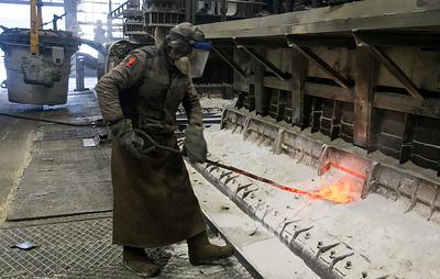 Минфин вновь обсудил рост ставки НДПИ и привязку к мировым ценам с металлургами