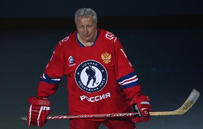 Якушев назвал неоднозначным решение назначить Брагина консультантом сборной России