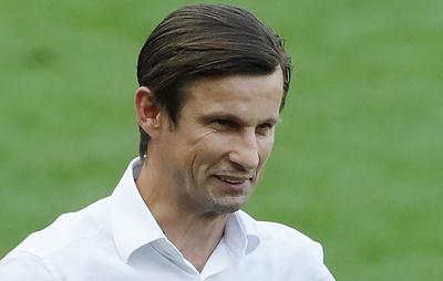 Семак: Зенит не испытывает давления из-за отсутствия побед в матчах Лиги чемпионов