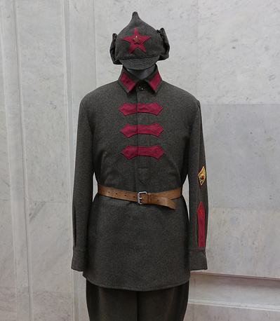 Военная форма образца 1922