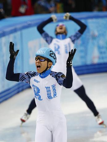 Спортсмен заявил, что определится с продолжением карьеры после завершения Олимпийских игр