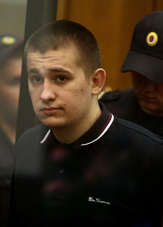 Алексей Полихович приговорен к трем с половиной годам  лишения свободы