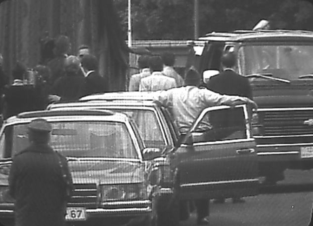 12 июня 1985 года на Глиникер-брюкке произошел обмен 23 арестованных в различных странах Восточного блока агентов ЦРУ на четырех советских разведчиков. Это был самый массовый из известных обменов