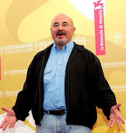 На Венецианском кинофестивале, 2006