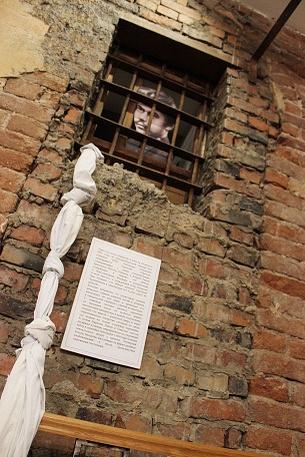 """Выставка """"Преступление и наказание"""" в Музее истории Екатеринбурга"""