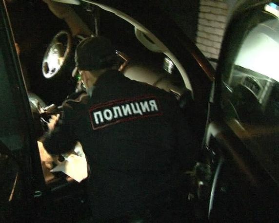 Во время проведения спецоперации по задержанию участников преступной группы, специализирующийся на краже автомобилей