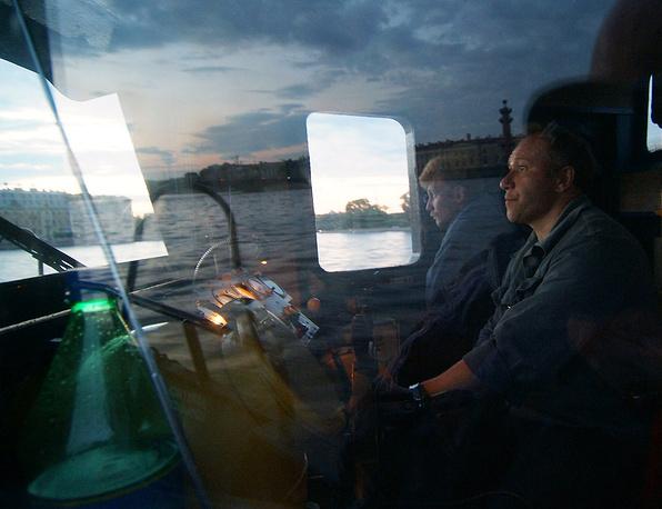 «Настоящие» белые ночи есть в Архангельске, Ханты-Мансийске, Якутске, Хельсинки и в других местностях, расположенных севернее 60-й параллели