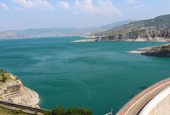 Чиркейское водохранилище — водоем в Дагестане, образованный на реке Сулак в результате строительства Чиркейской ГЭС, крупнейшего водохранилище Северного Кавказа. На берегах расположен аул Чиркей, по которому оно и получило название.