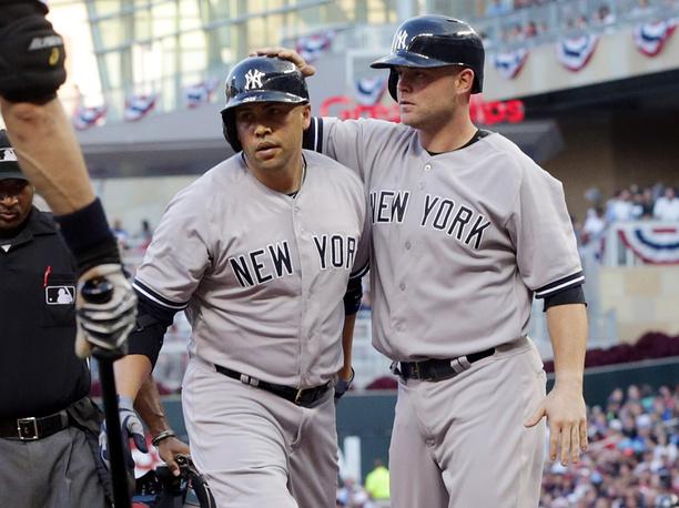 """4. """"Нью-Йорк Янкиз"""" (Нью-Йорк, США - бейсбол) - $2.5 млрд"""