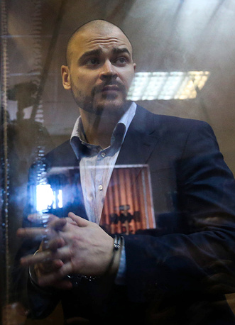 15 августа Кунцевский суд приговорил националиста Максима Марцинкевича по прозвищу Тесак к пяти годам колонии строгого режима. Его признали виновным в возбуждении ненависти и вражды